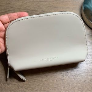 Burberry Beauty Cosmetic Bag